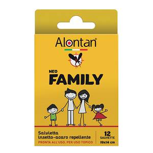 ALONTAN NEO FAMILY SALV 12P