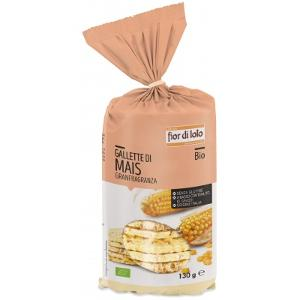 FIOR DI LOTO GALLETTE MAIS150G