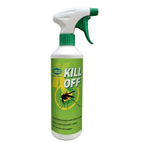 KILL OFF 500ML