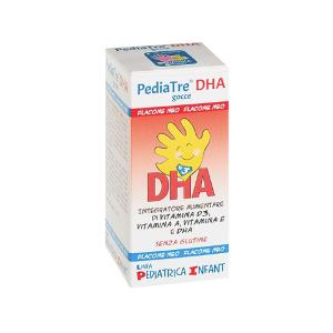 PEDIATRE DHA 5ML